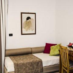 Отель Sirenetta Италия, Изола-делле-Феммине - отзывы, цены и фото номеров - забронировать отель Sirenetta онлайн комната для гостей фото 2