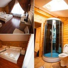 Myakinino mini-hotel by Crocus ванная фото 2