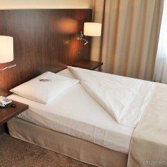 relexa Hotel Airport Düsseldorf - Ratingen комната для гостей