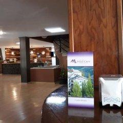 Отель Santa Cruz Испания, Гуэхар-Сьерра - отзывы, цены и фото номеров - забронировать отель Santa Cruz онлайн питание