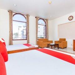 Hung Phong Hotel Далат комната для гостей фото 2