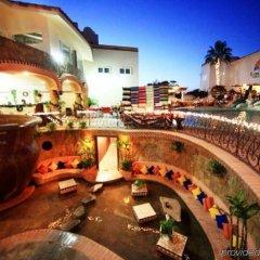 Отель Los Cabos Golf Resort, a VRI resort Мексика, Кабо-Сан-Лукас - отзывы, цены и фото номеров - забронировать отель Los Cabos Golf Resort, a VRI resort онлайн