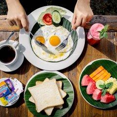 Отель Ti Amo Bali Resort питание