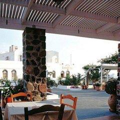 Отель Anemomilos Hotel Греция, Остров Санторини - отзывы, цены и фото номеров - забронировать отель Anemomilos Hotel онлайн