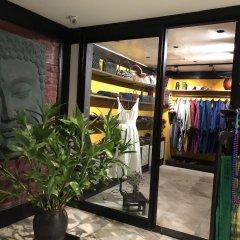 Отель Hanoi Boutique Hotel & Spa Вьетнам, Ханой - отзывы, цены и фото номеров - забронировать отель Hanoi Boutique Hotel & Spa онлайн интерьер отеля
