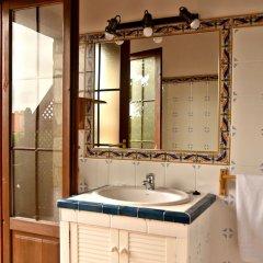 Отель La Wave Surf House Испания, Рибамонтан-аль-Мар - отзывы, цены и фото номеров - забронировать отель La Wave Surf House онлайн ванная