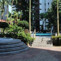 York Hotel бассейн фото 3