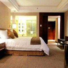 Отель Miramar Hotel - Xiamen Китай, Сямынь - отзывы, цены и фото номеров - забронировать отель Miramar Hotel - Xiamen онлайн комната для гостей