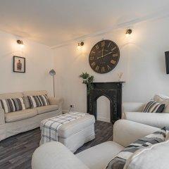 Апартаменты Royal Mile 5 BR Apartment nr Castle Эдинбург фото 5