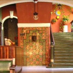 Hotel Reforma интерьер отеля