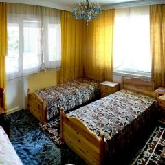 Отель Guest House Mimosa комната для гостей