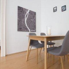 Апартаменты Oasis Apartments - Liberty Bridge II Будапешт комната для гостей фото 2