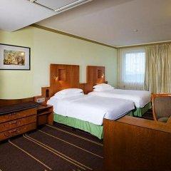 Гостиница Шератон Палас Москва 5* Стандартный номер с различными типами кроватей фото 22