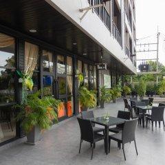 Отель Golden Tulip Essential Pattaya фото 5