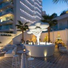 Отель Iberostar Grand Portals Nous - Adults Only