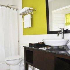 Отель Mystic Ridge Resort ванная