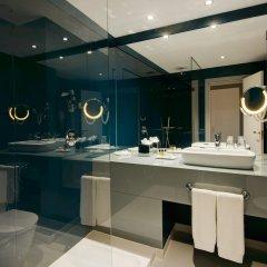 Отель Tivoli Oriente Португалия, Лиссабон - 1 отзыв об отеле, цены и фото номеров - забронировать отель Tivoli Oriente онлайн ванная фото 2