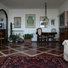 La Locanda Del Pontefice Hotel развлечения