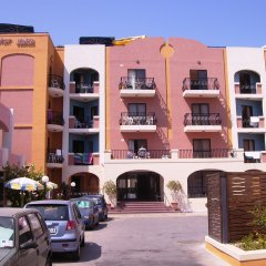 Отель Sunseeker Holiday Complex фото 2