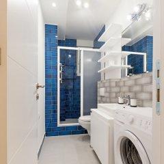 Апартаменты Belgrade Center Apartment Iv Белград ванная