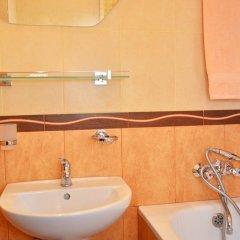 Гостиница Львов ванная