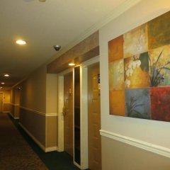 Отель Cassandra Hotel Канада, Ванкувер - отзывы, цены и фото номеров - забронировать отель Cassandra Hotel онлайн интерьер отеля фото 3