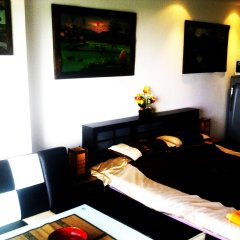 Апартаменты Wongamat Privacy By Good Luck Apartments Паттайя спа
