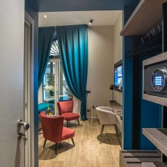 Navona Street Hotel сейф в номере