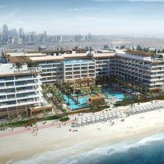 Отель Mandarin Oriental Jumeira, Dubai ОАЭ, Дубай - отзывы, цены и фото номеров - забронировать отель Mandarin Oriental Jumeira, Dubai онлайн пляж