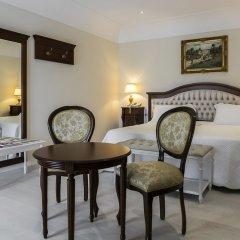 Отель Sangiorgio Resort & Spa Кутрофьяно комната для гостей фото 7