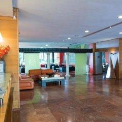 Отель Royal Al-Andalus интерьер отеля