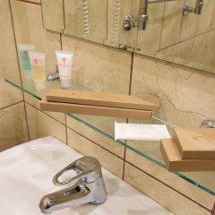 Malliott Hotel Taganskaya Москва ванная