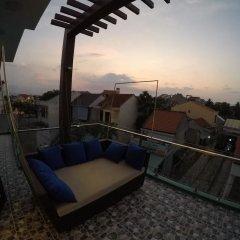 Отель Maison Azzurra балкон