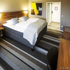 Отель First Hotel Atlantic Дания, Орхус - отзывы, цены и фото номеров - забронировать отель First Hotel Atlantic онлайн сейф в номере