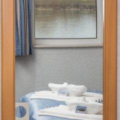Aquamarina Hotel сейф в номере