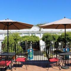 Casa de Leyendas Hotel -Adults Only бассейн фото 2