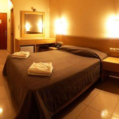 Отель Apollo Hotel 1 Греция, Георгиополис - отзывы, цены и фото номеров - забронировать отель Apollo Hotel 1 онлайн комната для гостей