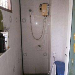 Отель Sunshine Apartment Таиланд, Бангкок - отзывы, цены и фото номеров - забронировать отель Sunshine Apartment онлайн ванная фото 2