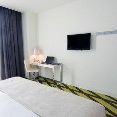 Workinn Hotel удобства в номере фото 2