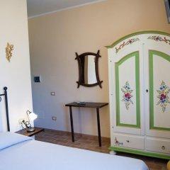Отель Country House Le Meraviglie Италия, Реканати - отзывы, цены и фото номеров - забронировать отель Country House Le Meraviglie онлайн удобства в номере