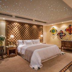 Отель Rome Cavalieri, A Waldorf Astoria Resort детские мероприятия фото 2