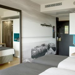 Radisson Blu Hotel, Espoo комната для гостей фото 4