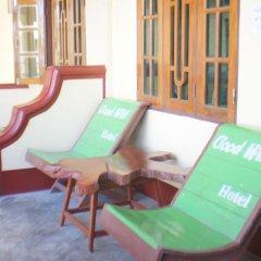 Отель Good Will Hotel Мьянма, Хехо - отзывы, цены и фото номеров - забронировать отель Good Will Hotel онлайн фото 2
