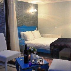 The Byzas Hotel - Guest House Стамбул спа