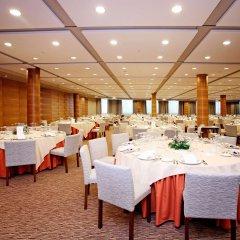 Отель Sercotel Sorolla Palace Валенсия помещение для мероприятий