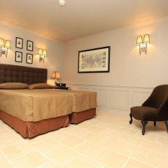 Отель Hôtel Monsieur Saintonge комната для гостей фото 3