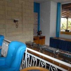 Отель Maistros Hotel Apartments Кипр, Протарас - отзывы, цены и фото номеров - забронировать отель Maistros Hotel Apartments онлайн интерьер отеля фото 3