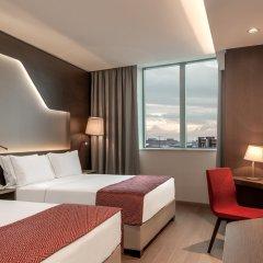 DoubleTree by Hilton Hotel Yerevan City Centre 4* Стандартный номер с различными типами кроватей