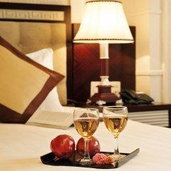 Roseland Point Hotel в номере
