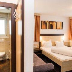 Отель A Casa Kristall Хохгургль комната для гостей фото 5